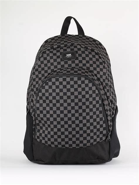 Mn Doren Origina Vans batoh vans mn doren origina black charcoal urbanstore cz