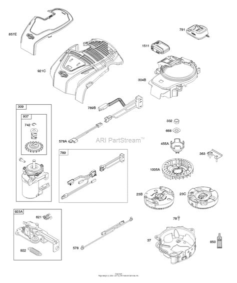 Part Time Mba From H1 To F1 by Briggs And Stratton 103m02 0046 H1 Parts Diagram For