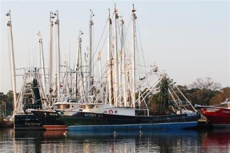 shrimp boats for sale in bayou la batre shrimp boats picture of bayou la batre alabama
