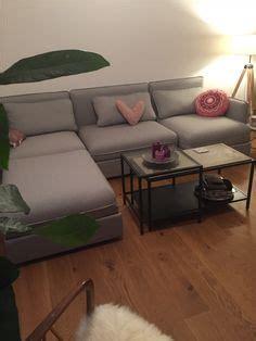 sofa skandinavisch vallentuna modulsofa med sovefunksjon inspirasjon fra