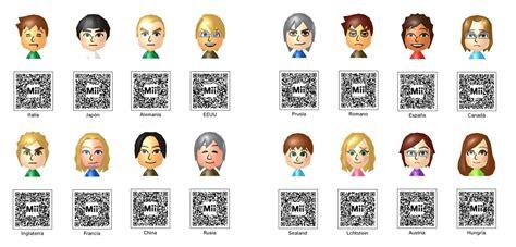 celebrity x error codes hetalia miis n3ds by mikkandois on deviantart