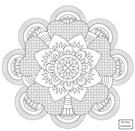 mandala coloring pages lotus 7 pics of om mandala coloring pages mandala coloring
