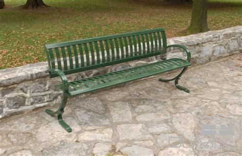dumor benches bench 460 dumor site furnishings