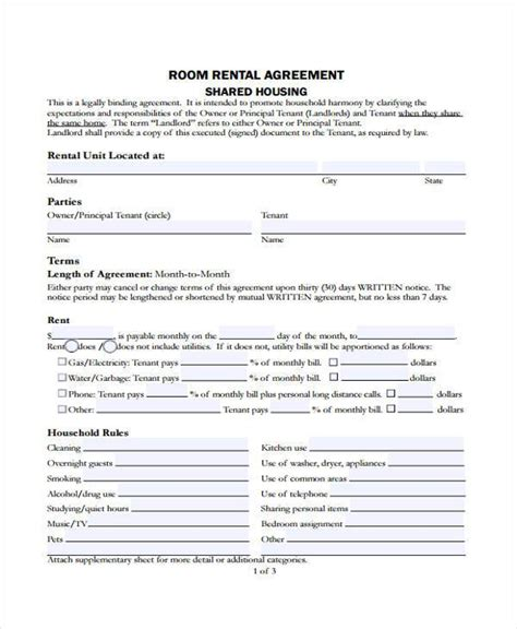 cleaning contract agreement 5 sample cleaning contract