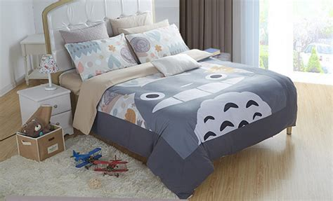 totoro bed set totoro bed set www pixshark com images galleries with
