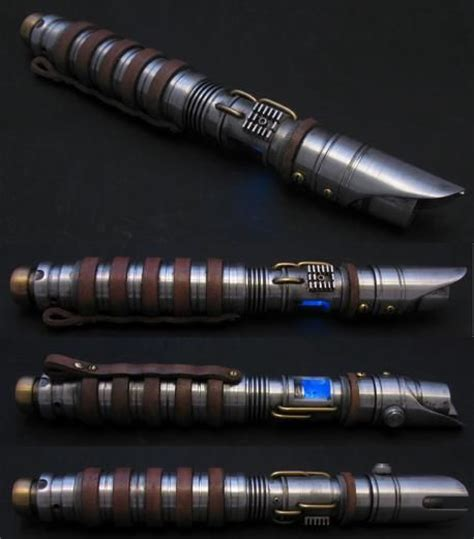 Hton S Handcrafted Lightsabers - lightsaber hilts unleashed search