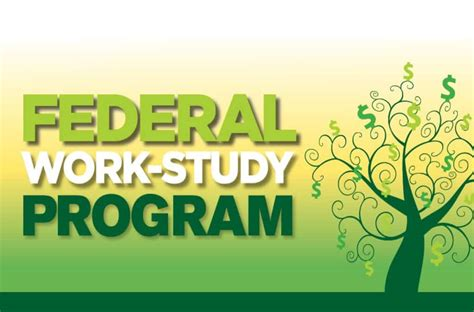 2 2 Mba Programs by A Guide To The Federal Work Study Program Fws