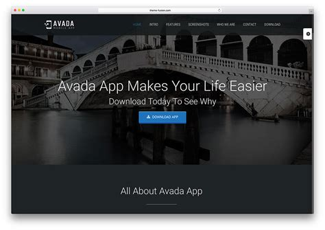 avada theme not working on mobile wordpress app showcase themes 2018 mageewp
