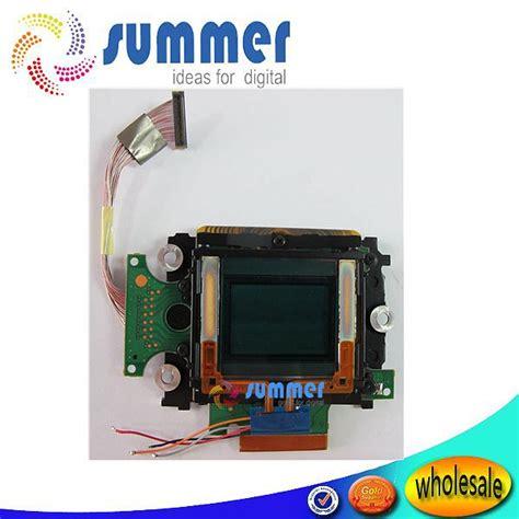 ccd dslr compra dslr ccd sensor al por mayor de china