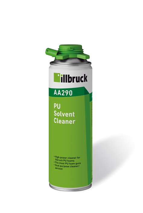 clean polyurethane island aa290 pu solvent cleaner