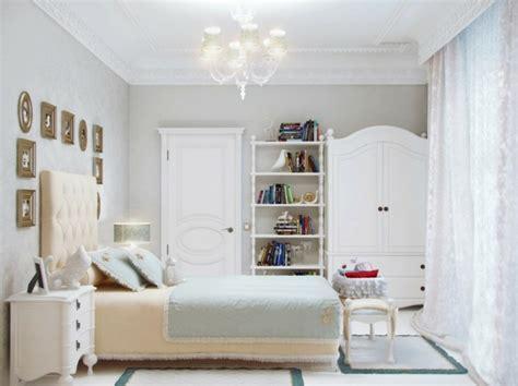 Helle Farbige Schlafzimmer by Wei 223 Es Schlafzimmer 122 Gestaltungskonzepte In Wei 223