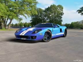 2005 Ford Gt40 2005 Ford Gt40 By Vickym72 On Deviantart