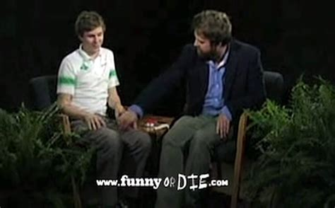 michael cera between two ferns the 10 most talked about between two ferns episodes ew