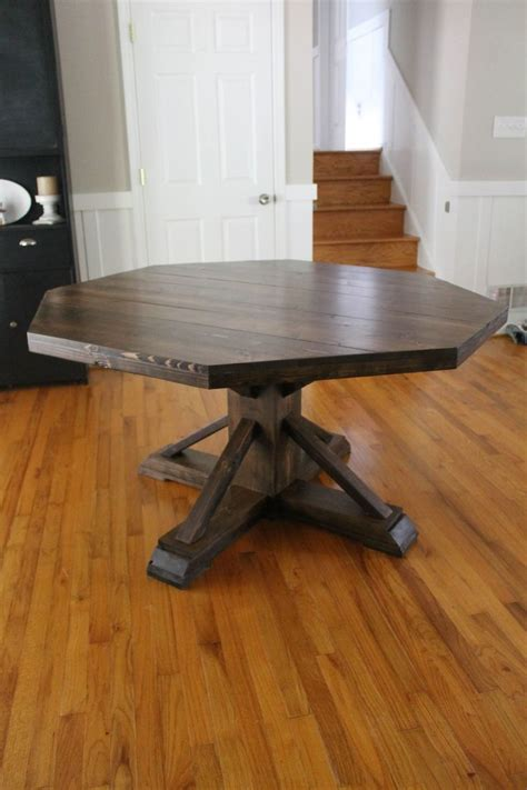 best 25 octagon table ideas on diy picnic