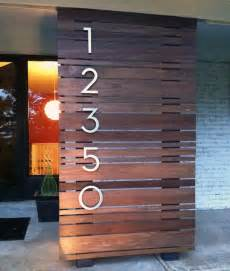 design house numbers uk simple cheap mid century modern house numbers modern house design