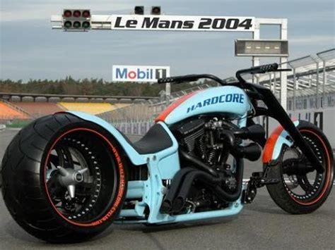 Harley Walz Motorrad by Harley Davidson V Rod Custom Race Edition
