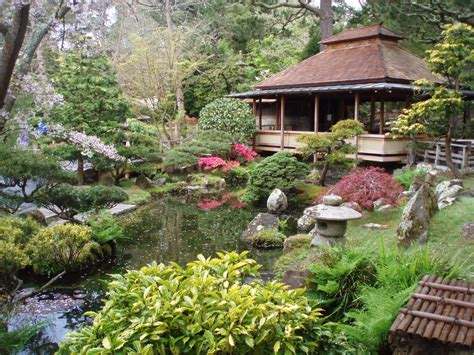 San Francisco Garden by Japanese Tea Garden Ontheporch2