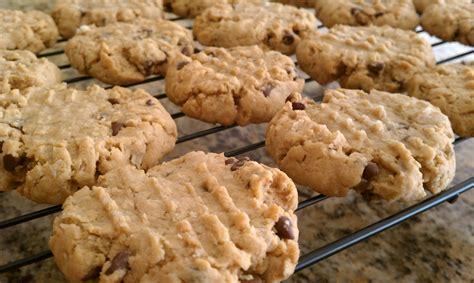 peanut butter oatmeal treats looneyspoons my recipe resolution