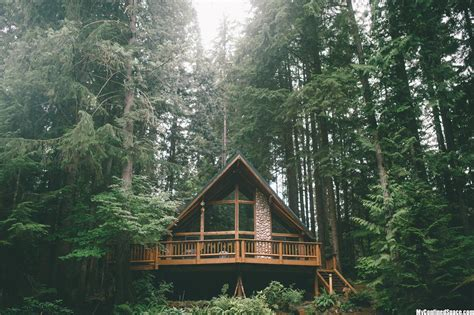 Forest Cabins by Forest Cabin Myconfinedspace