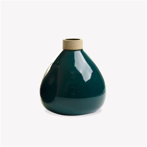 petit vase boule en gr 232 s 233 maill 233 h 14cm vert for 234 t nous