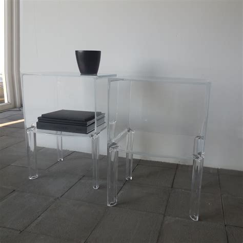 kartell comodini prezzi complemento kartell ghost buster complemento d arredo