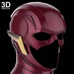 3d printable model the flash justice league jl full