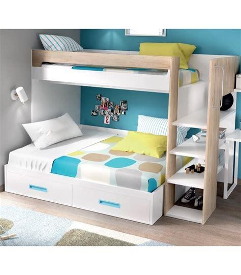 literas camas literas infantiles affordable literas con