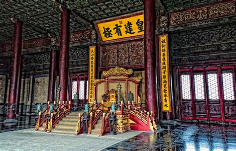 how many rooms are in the forbidden city beijing the forbidden city 吉姆 jim hofman photography