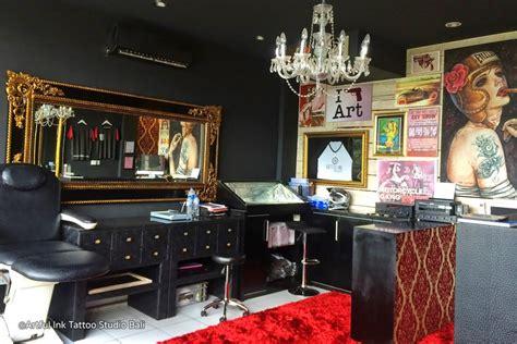 tattoo studios in kuta best tattoo studios in bali