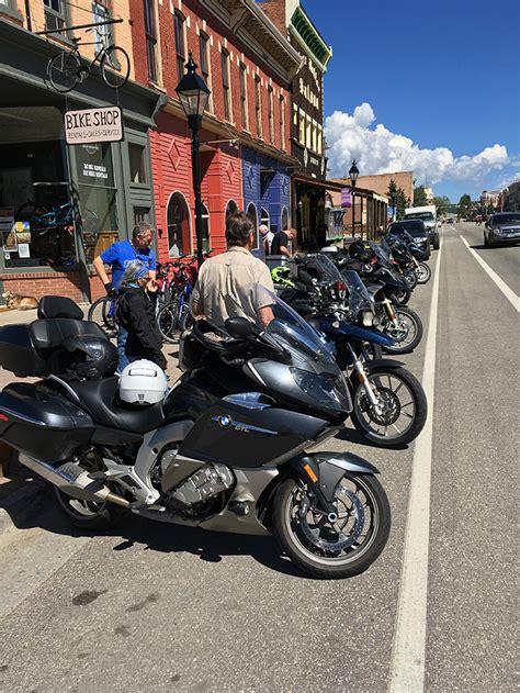 Motorrad Tour Denver by Rocky Mountains Usa Motorrad Tour Mit Maximal Tours