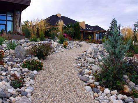 Landscape Rock Kelowna 1000 Images About Landscaping With Feng Shui On