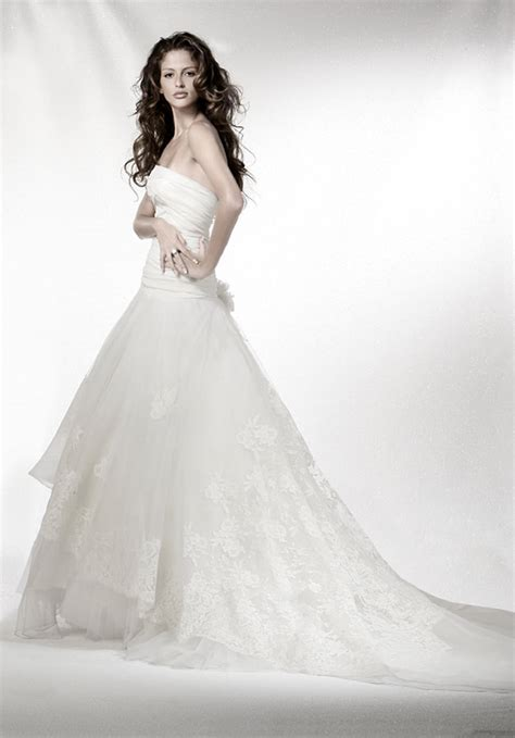 Italian Wedding Dresses by Wedding Dresses Italy