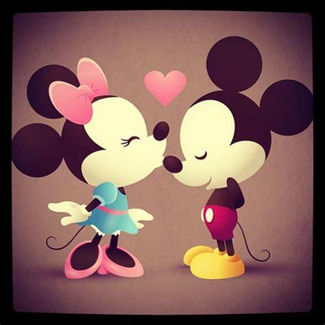 imagenes animadas minnie amor imagenes mickey minnie y mickey amor tumblr