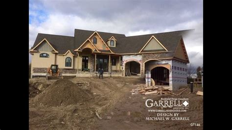 house videos nantahala 3 car under construction ga 110 michael w