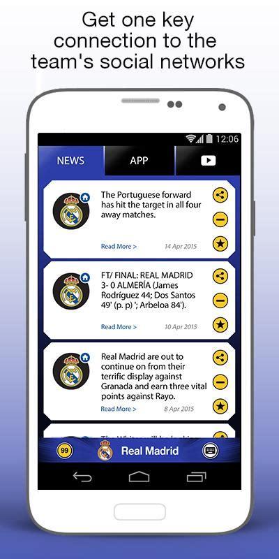 Real Madrid Cf Iphone Dan Semua Hp gratis papan ketik real madrid cf gratis papan