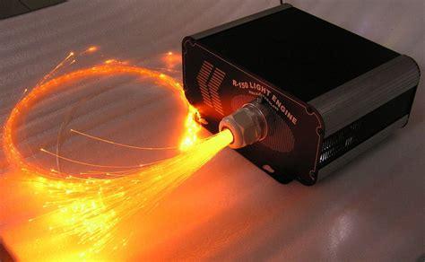 sell fiber optic lighting kit sichuan huiyuan plastic