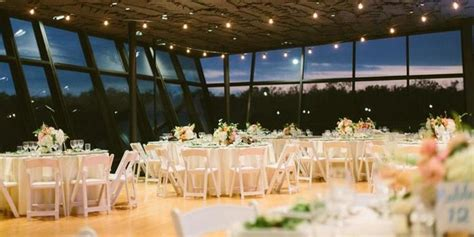 trinity river audubon center weddings  prices