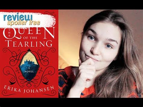 The Of The Tearling Oleh Erika Johansen the of the tearling by erika johansen spoiler free review