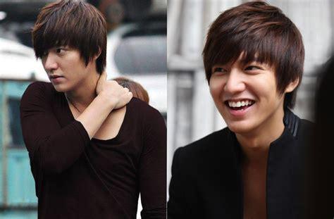 film lee min ho tahun 2015 9 gaya rambut lee min ho dari tahun 2006 sai 2015 k4zone