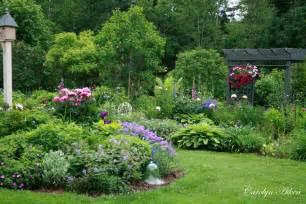 garden views real estate house and home