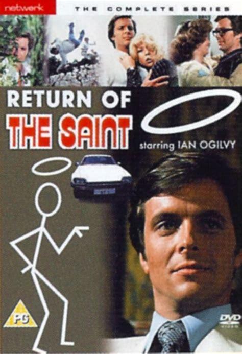 film seri return of the saint return of the saint tv series 1978 filmaffinity