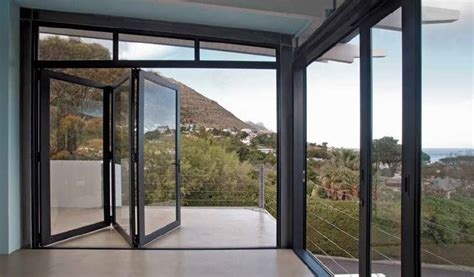 National Window And Door by Windoor Africa Aluminium Windows And Folding Stacking