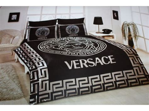 versace comforter set black satin comforter versace bedding set satin medusa