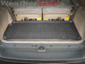 cargo mat toyota sequoia weathertech cargo liner trunk mat toyota sequoia small