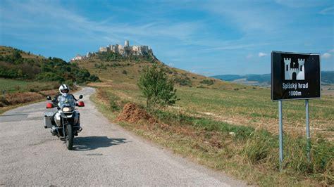 Slowakei Motorrad by Motorradreise Slowakei Klein Fein Unber 252 Hrt