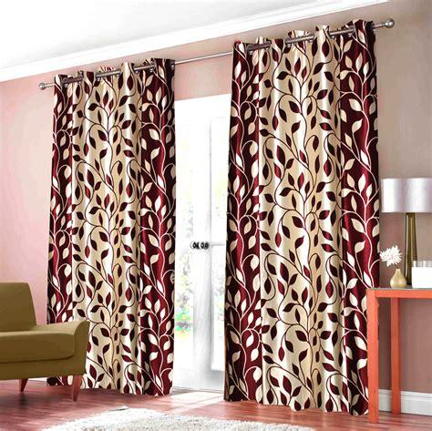 premium curtains set of 2 premium curtains at best prices shopclues