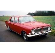 1962 Ford Zephyr 4 Related Infomationspecifications  WeiLi