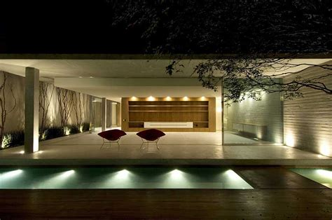 cho house sao paulo home  architect