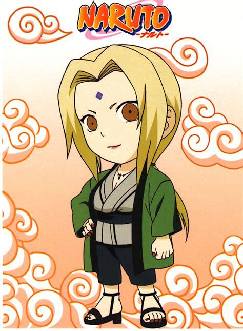 tsunade naruto zerochan anime image board