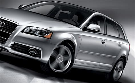 Audi A3 1 4 Tfsi Fuel Consumption by 2010 Audi A3 Performance And Fuel Consumption